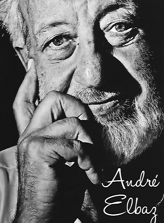 ELBAZ André