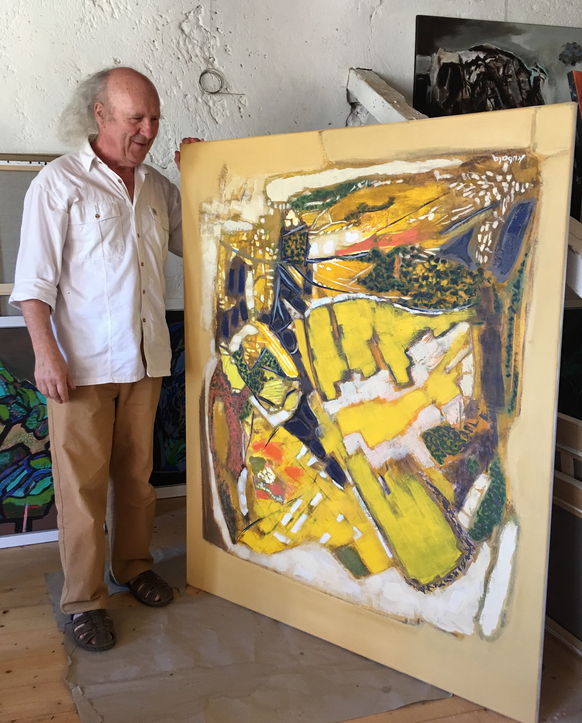 """Résultat de recherche d'images pour """"christian kubala peintre"""""""