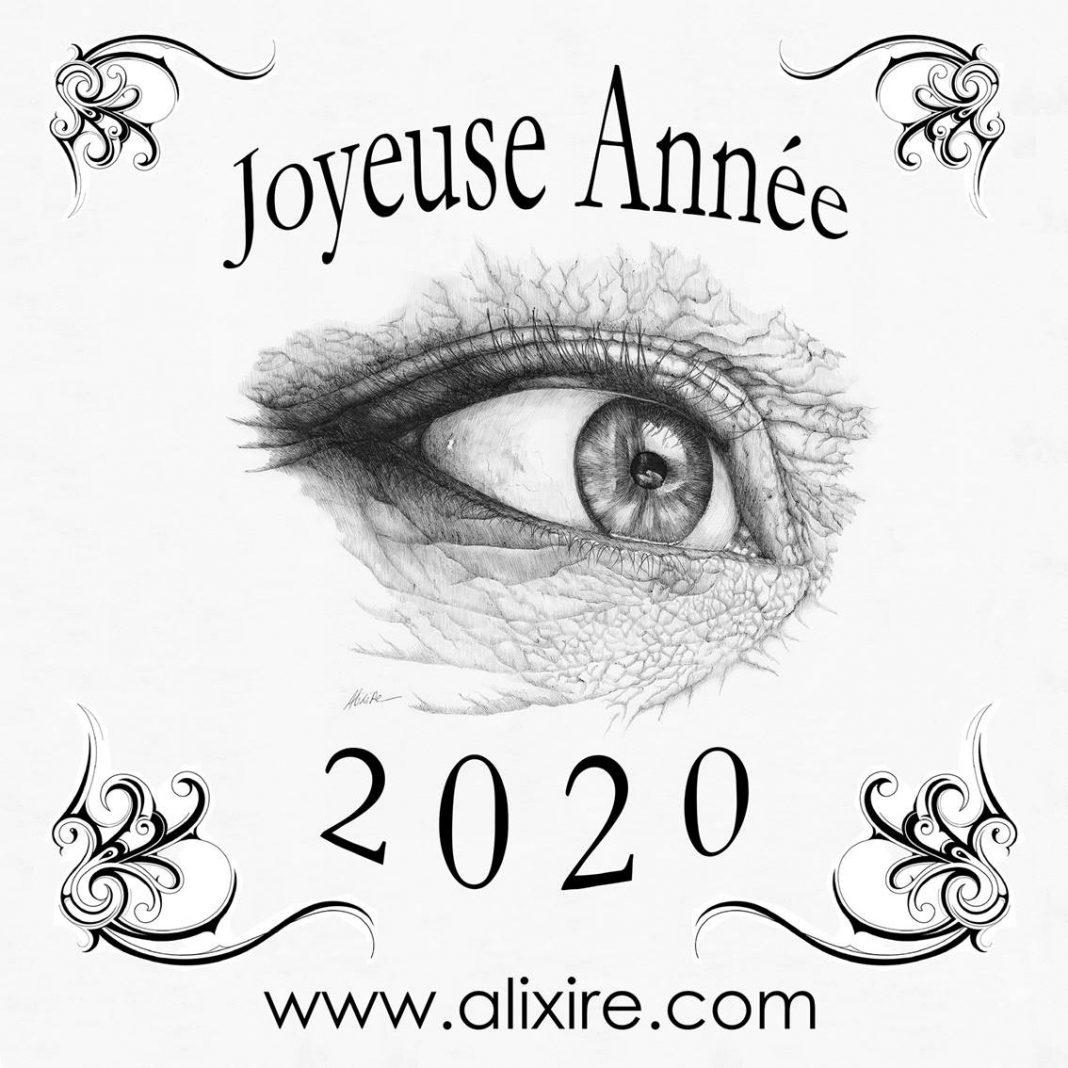 Alixire, Aquitaine (ex-Hérault, mais qui nous suit toujours!)