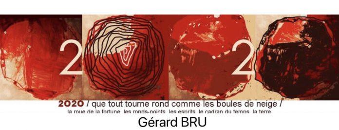 Gérard Bru, Montpellier (34)