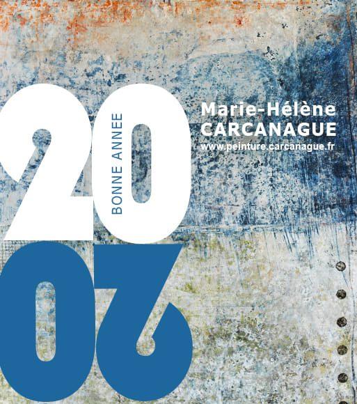 Marie-Hélène Carcanague, Toulouse (31)