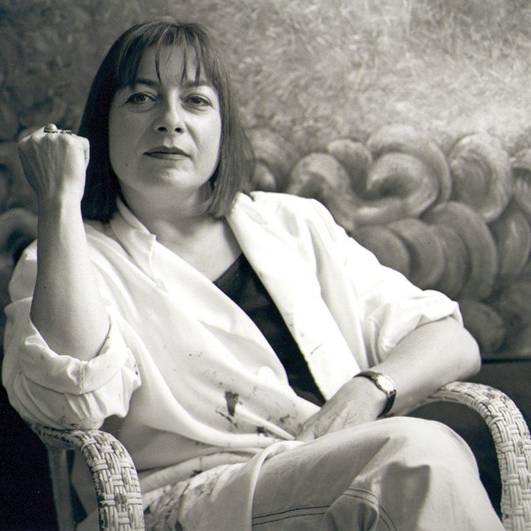 UTREL Françoise