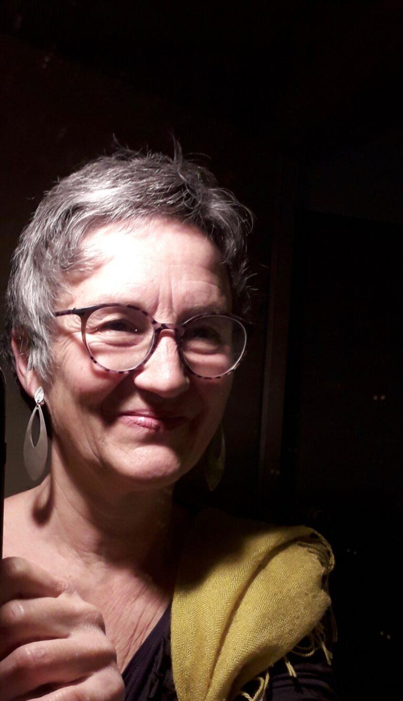SUQUET Michèle