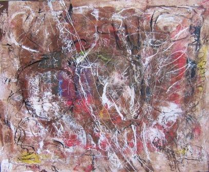 Magdy Basstorous, Galerie Margot, Payrac, Lot