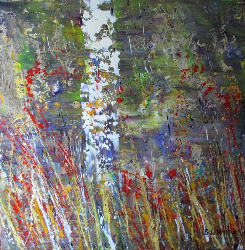 Roseline De Nauw, Galerie Margot, Payrac, Lot